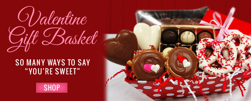 Something sweet for your Sweetheart