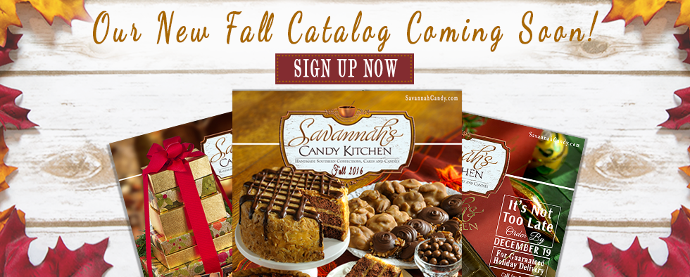 Our New Fall Catalog is Almost Here!