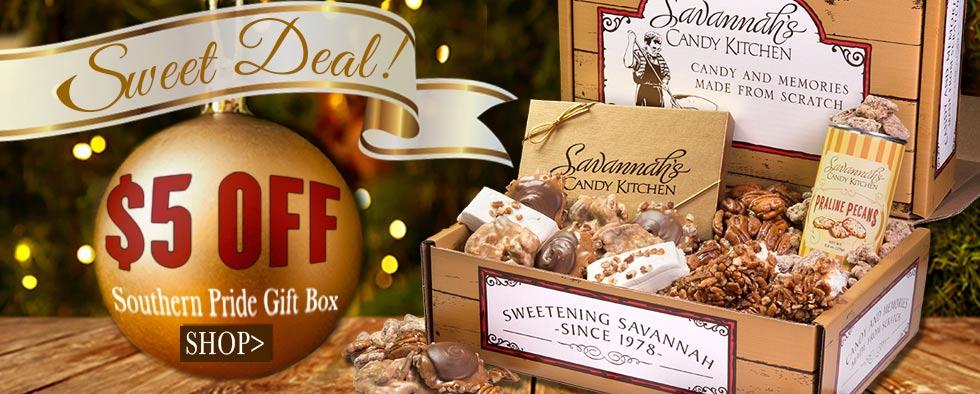 Southern Pride Gift Box!