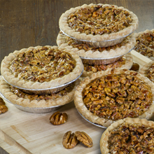 Mini Pecan Pie Tarts 8 pack