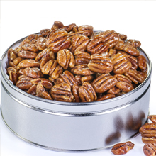 Glazed Pecan Tin