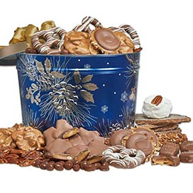 Winter Assortment Tin